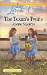 The Texan's Twins (Lone Star Legacy, #2)