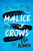Malice of Crows (The Shadow #3)