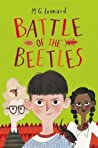 Battle of the Beetles (The Battle of the Beetles, #3)
