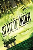 State of Order: Book 2 of the Age of Order Saga