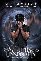 Truths Unspoken (The Souls Untethered Saga #1.5)