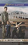 Bound by Duty (Military K-9 Unit #2)