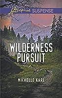 Wilderness Pursuit (Mountie Brotherhood #1)