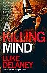 A Killing Mind (DI Sean Corrigan, #5)