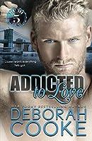 Addicted to Love (Flatiron Five, #2)