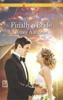 Finally a Bride (Willow's Haven, #4)