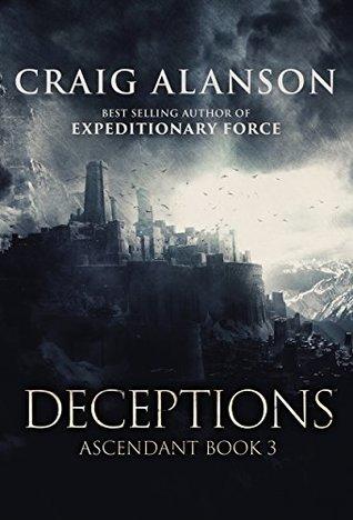 Deceptions by Craig Alanson