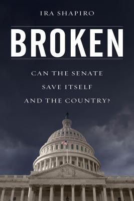 Broken Can The Senate Save Itself And The Country