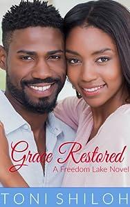 Grace Restored (Freedom Lake #2)