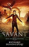 Savant (The Luminether Series #1)