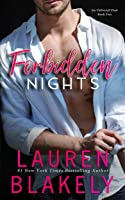 Forbidden Nights (Seductive Nights, #5)