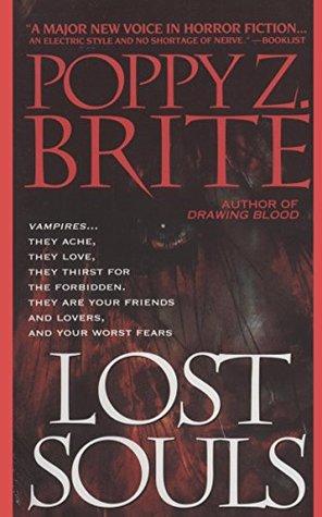 Lost Souls by Poppy Z. Brite