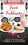 Fear in February by Camilla Chafer