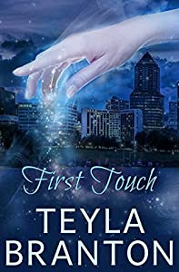 First Touch (Imprints  #0.5)
