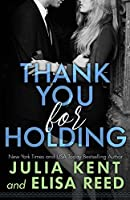 Thank You for Holding (On Hold, #2)
