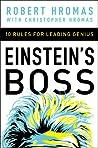 Einstein's Boss by Robert Hromas