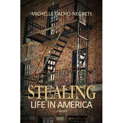 Stealing: Life in America: A Collection of Essays by Michelle ...