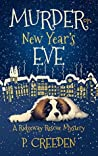 Murder on New Year's Eve (Ridgeway Rescue Mystery #1)