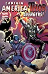 Captain America & Thor: Avengers! #1 ebook download free