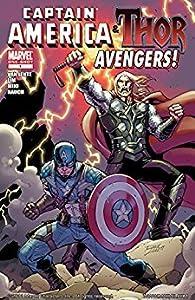Captain America & Thor: Avengers! #1