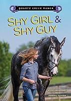 Shy Girl & Shy Guy