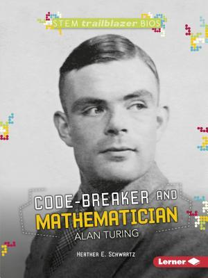 Code-Breaker and Mathematician Alan Turing