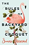 The Rules of Backyard Croquet