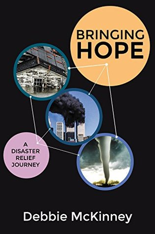 Bringing Hope: A Disaster Relief Journey