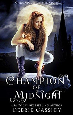 Champion of Midnight  pdf