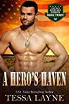 A Hero's Haven (Resolution Ranch, #3)