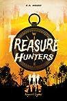 Keyword Cypher (Treasure Hunters #1)