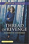 Thread of Revenge (Coldwater Bay Intrigue #1)