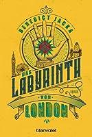 Das Labyrinth von London (Alex Verus, #1)