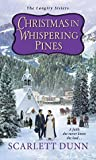 Christmas in Whispering Pines (The Langtry Sisters #3)
