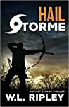 Hail Storme (Wyatt Storme) audiobook download free