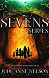 The Sevens Series: The Complete Seven Book Series Box Set