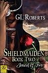 Shieldmaiden Book 2: Jewel of Fire