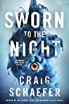 Sworn to the Night (The Wisdom's Grave Trilogy, #1)