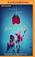 Just Friends (Friends, #1)