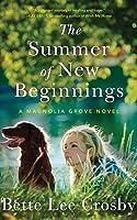 The Summer of New Beginnings (Magnolia Grove #1)