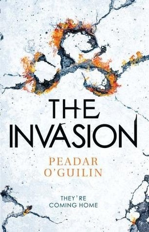 Image result for Peadar Ó Guilín: The Invasion.""