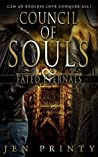 Council of Souls (Fated Eternals, #2)