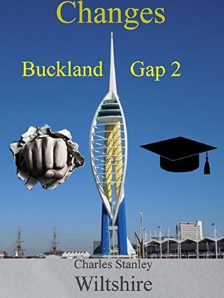 Changes - Buckland Gap 2