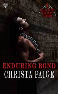 Enduring Bond by Christa Paige