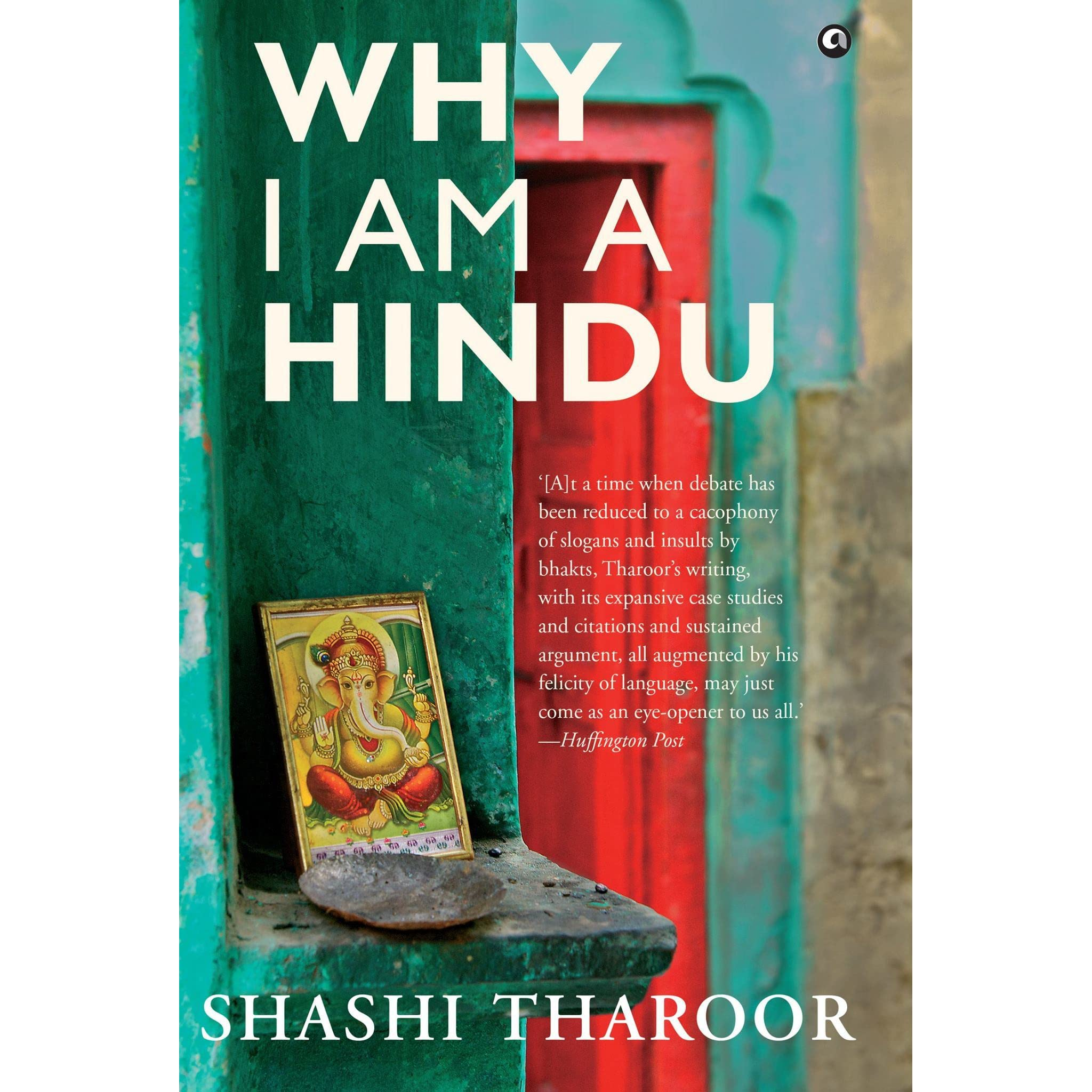 Why i am a hindu by shashi tharoor fandeluxe Image collections