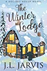 The Winter Lodge (Holiday House, #2)