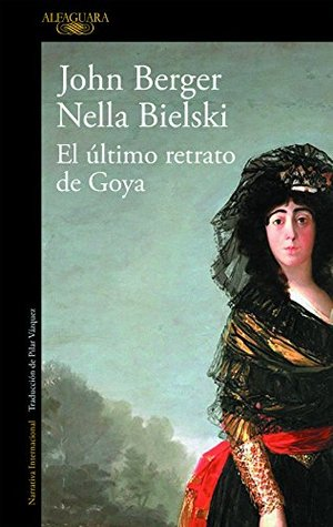 El último retrato de Goya