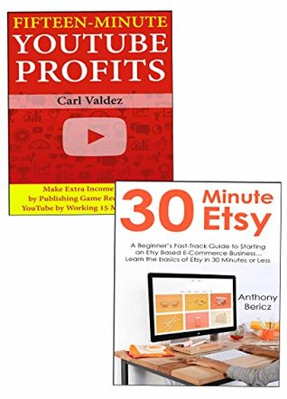 Fastest Business Ideas to Make Money from: Earning Quick Cash with Etsy Marketing & YouTube Video Publishing