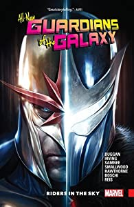 All-New Guardians of the Galaxy, Vol. 2: Riders in the Sky