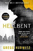 Hellbent (Orphan X, #3)